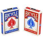 12 Decks Bicycle US Standard Playing Cards