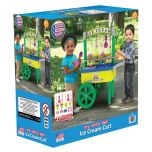 American Plastic Toys My Very Own Ice Cream Cart