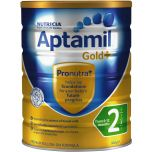 Aptamil Gold+ Follow-on Baby Formula Stage 2 6-12 Months 900g