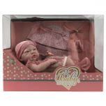 Baby So lovely Lifelike Newborn Baby Girl Doll 15 inch