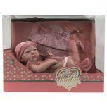 Baby So lovely Lifelike Newborn Baby Girl Doll 15 inch
