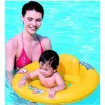 Bestway Baby Inflatable Pool Seat 69cm , 1-2 years