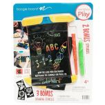 Boogie Board Scribble N Play Colorburst With Case