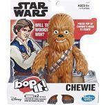 Bop It Star Wars Chewie Edition Game