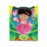 Cabbage Patch Kids 14 inch Kids Pink Dress
