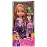 Disney Tangled Rapunzel Toddler Tea Time Doll