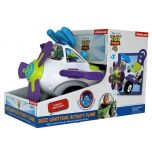Disney Toy Story 4 Lights N' Sounds Buzz Lightyear Activity Plane Ride on