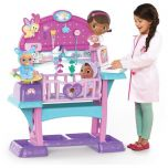 Doc McStuffins Baby All in One Nursery Toy