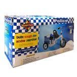Eurotrike Tandem Trike Police