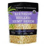 Australian Hemp Seeds 800g