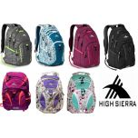 High Sierra Backpack 15'' Laptop or School Bag