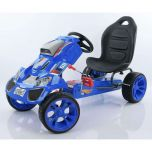 Hot Wheels XL Pedal Ride-On Go-Kart