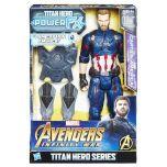 Infinity War Captain America Titan Hero 12inch