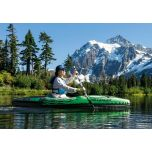 Intex Challenger 1 Person Fishing Kayak