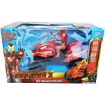 Iron Man 3 R/C Iron Man Action Quad