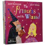 Julia Donaldson and Lydia Monks 8 Books Set