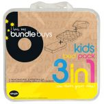 Tencel® Blend Kids Single Bed Pack 3 in 1