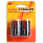 Kodak Xtralife Type C Battery