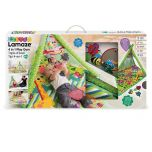 Lamaze Forest Friends Teepee 4-in-1 Playmat Gym