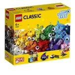 LEGO Classic Bricks and Eyes 11003 Building Bricks Toy