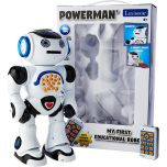 Lexibook Powerman Max Toy Robot