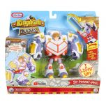 Little Tikes Kingdom Builders Deluxe Figure Assorted
