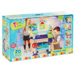Little Tikes STEM Junior Wonder Lab Educational/Pretend Play