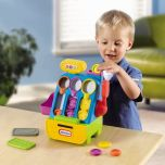 Little Tikes Toy Count n Play Cash Register