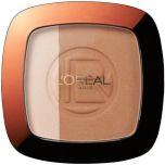 Loreal Glam Bronze Duo 9g - #101 Blonde Harmony