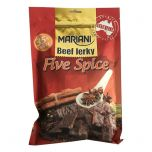 Mariani Beef Jerky Five Spice 350g