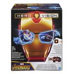 Marvel Avengers: Infinity War Hero Vision Role Play - Iron Man AR Experience