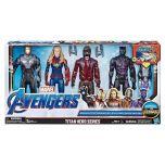 Marvel Avengers Titan Hero Wakanda Forever 4-Pack FX Figures