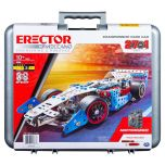 Meccano 27-in-1 Championship Race Car Set