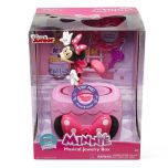 Minnie Mouse Bow-tique Musical Jewelry Box