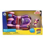 Minnie Mouse Light-Up Racer - Mickey and the Roadster Racers