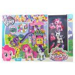 My Little Pony Fantasy Villa