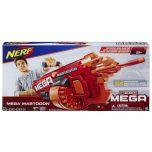 Nerf Motorised N-Strike Mega Mastodon Blaster