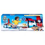 PAW Patrol Launch And Haul Patroller Transforming Track Set