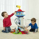 Paw Patrol My Size Lookout Tower Playset