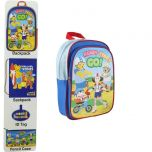 Ready Teddy Go 4 Piece Backpack Set