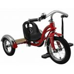 Schwinn 12 inch Roadster Tricycle Bike