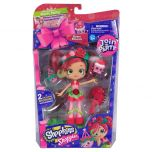 Shopkins S7 Shoppies Party Dolls - ROSIE BLOOM