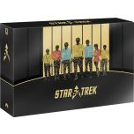 Star Trek 50th Anniversary DVD Box Set
