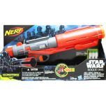 Star Wars Nerf Imperial Death Trooper Deluxe Blaster