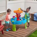 Step2 Seaside Showers Water Table