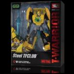 T-Warrior Bumblebee Transformer
