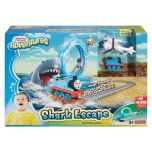 Thomas & Friends Adventures Shark Escape Playset