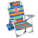 Tommy Bahama 5 Position Kids Beach Chair (3-10 Years)
