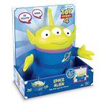Toy Story 4 Talking Figure Alien 10.5 Inch Figurine