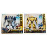 Transformers Bumblebee Energon Igniters Combo Pack